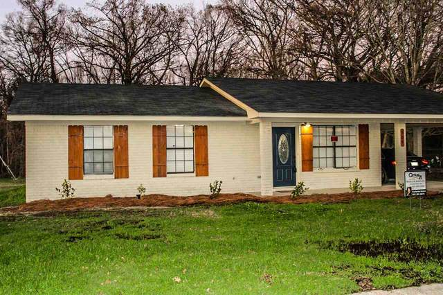 304 Northpointe Dr, Yazoo City, MS 39194 (MLS #326595) :: List For Less MS