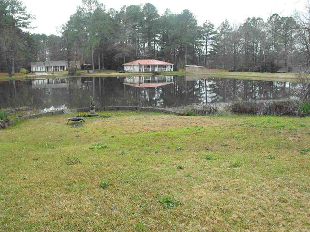 1675 Florence Byram Rd, Florence, MS 39073 (MLS #327018) :: eXp Realty