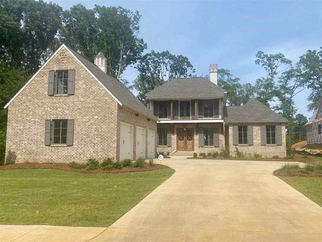 322 Penrose Place, Madison, MS 39110 (MLS #327080) :: Mississippi United Realty