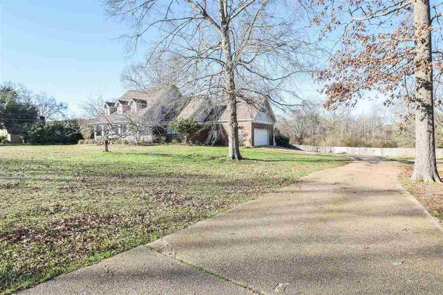 6013 Kay Brook Dr, Byram, MS 39272 (MLS #327101) :: RE/MAX Alliance