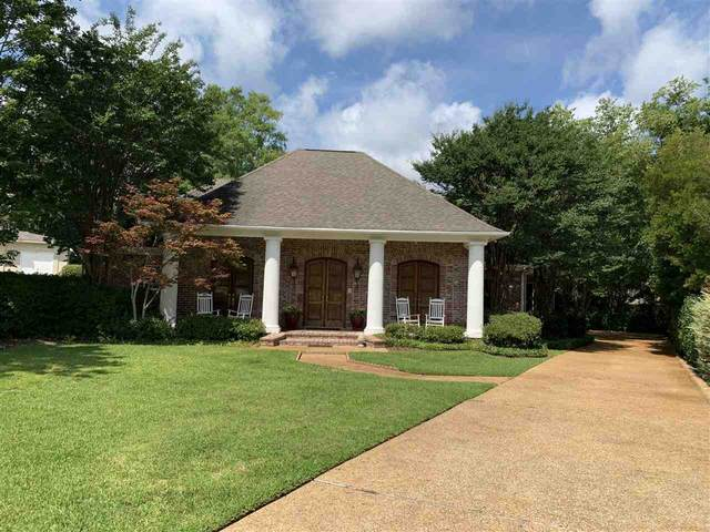 303 Hastings Cv, Madison, MS 39110 (MLS #327106) :: Mississippi United Realty