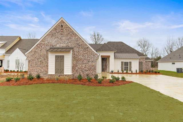 116 Coventry Ln, Canton, MS 39046 (MLS #327289) :: Mississippi United Realty