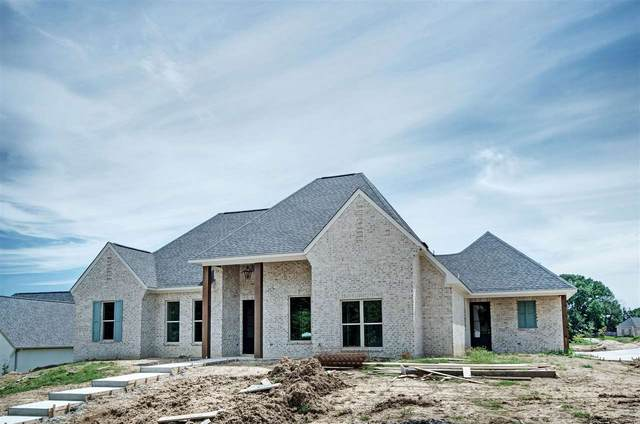 58 Canebrake, Clinton, MS 39056 (MLS #327419) :: List For Less MS