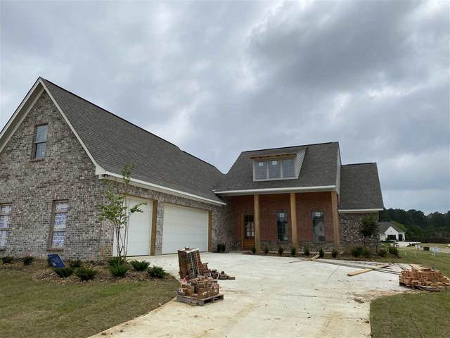 223 Reservoir Way, Brandon, MS 39047 (MLS #327626) :: Three Rivers Real Estate