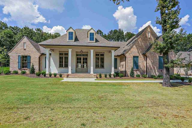 208 Oakside Trl, Madison, MS 39110 (MLS #327627) :: Exit Southern Realty