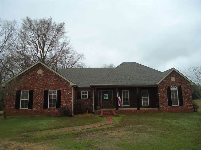3375 Hopewell Rd, Harrisville, MS 39082 (MLS #327695) :: RE/MAX Alliance