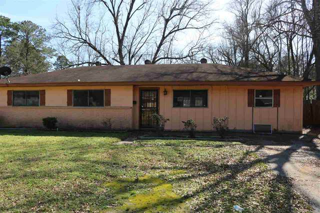 231 Culley Dr, Jackson, MS 39206 (MLS #327919) :: RE/MAX Alliance