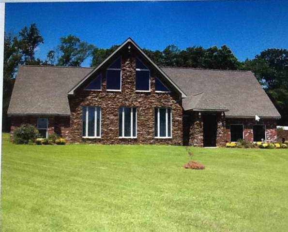 1574 Volley Campbell Rd, Terry, MS 39170 (MLS #328166) :: RE/MAX Alliance