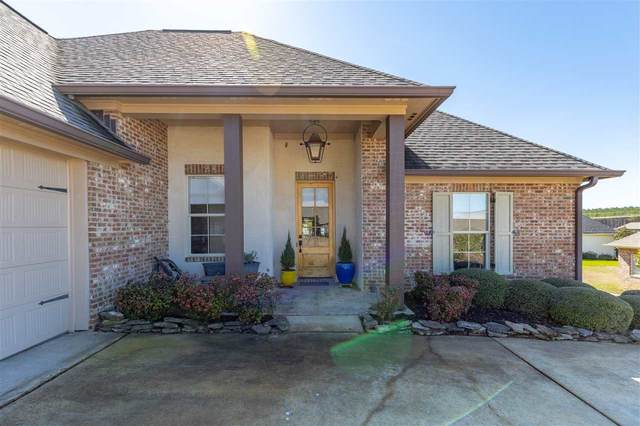 103 Quarles Dr, Madison, MS 39110 (MLS #328203) :: Three Rivers Real Estate