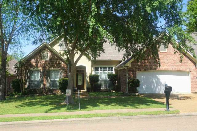 116 Apple Blossom Dr, Brandon, MS 39047 (MLS #328313) :: RE/MAX Alliance