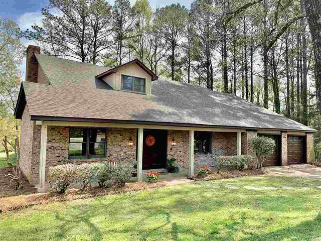 219 Edinburgh Ct, Brandon, MS 39047 (MLS #328369) :: RE/MAX Alliance