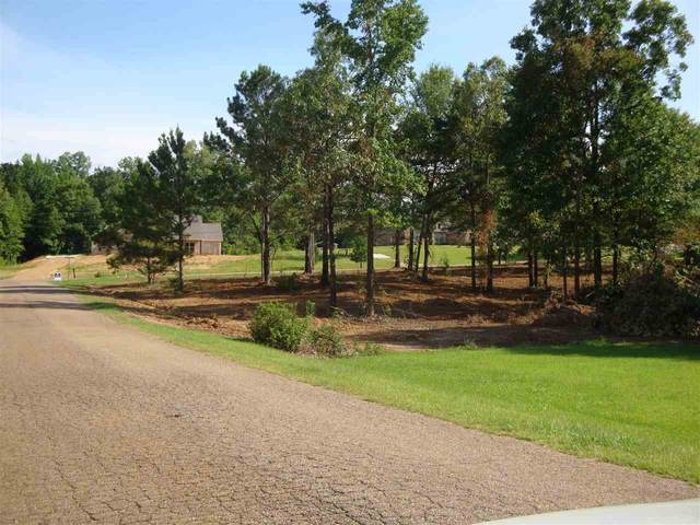 0 Midway Heights Lot 4 Midway Es, Terry, MS 39170 (MLS #328773) :: Mississippi United Realty