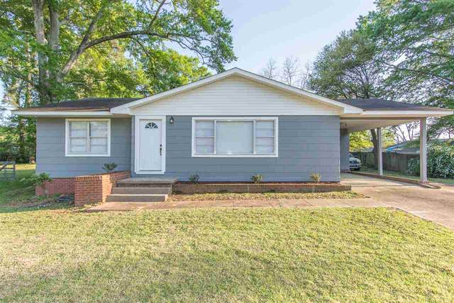 205 Pecan Park Dr, Ridgeland, MS 39157 (MLS #329196) :: List For Less MS