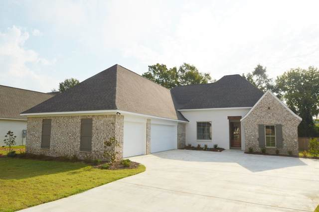 102 Coventry Ln, Canton, MS 39046 (MLS #329266) :: RE/MAX Alliance