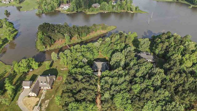 929 Easterly Dr, Brandon, MS 39042 (MLS #329299) :: RE/MAX Alliance