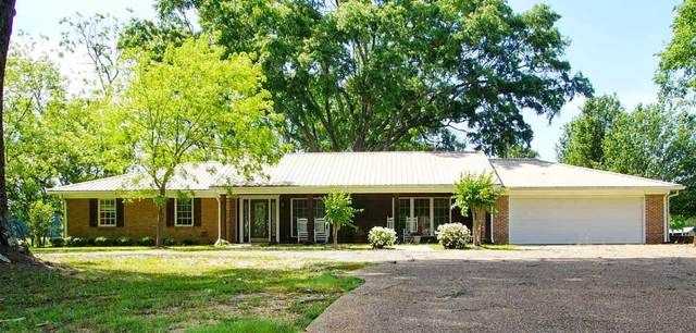 1360 Airport Rd, Magee, MS 39111 (MLS #329330) :: RE/MAX Alliance