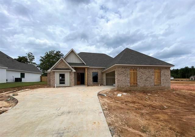 230 Cornerstone Dr, Brandon, MS 39042 (MLS #329612) :: Three Rivers Real Estate
