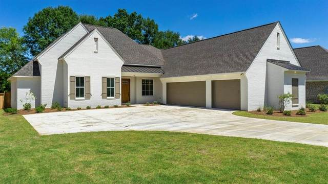 106 Coventry Ln, Canton, MS 39046 (MLS #329638) :: Mississippi United Realty