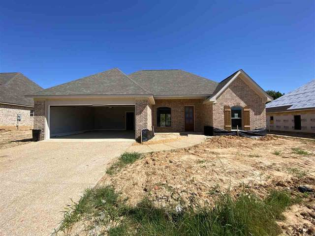 217 Clubview Cir, Pearl, MS 39208 (MLS #329850) :: Mississippi United Realty