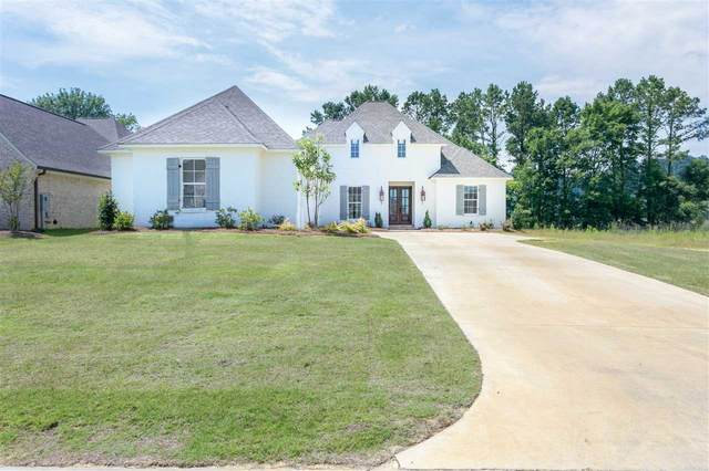 302 Mooring Circle, Brandon, MS 39047 (MLS #329946) :: Three Rivers Real Estate