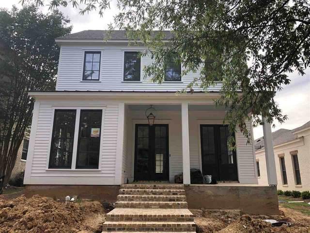 105 Louisiana St, Madison, MS 39110 (MLS #329953) :: Three Rivers Real Estate