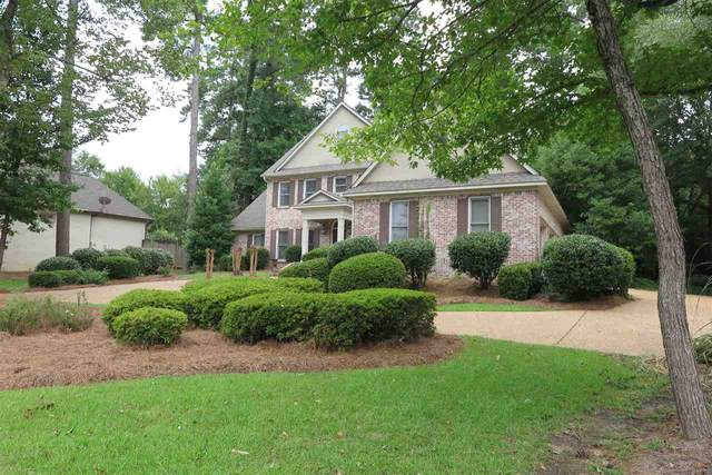 105 Adderley Blvd, Madison, MS 39110 (MLS #330365) :: Exit Southern Realty