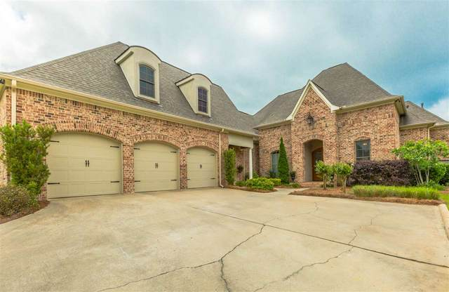 107 Bienville Dr, Madison, MS 39110 (MLS #330556) :: RE/MAX Alliance