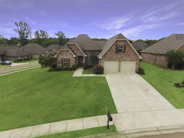 115 Camden Crossing, Madison, MS 39110 (MLS #330623) :: List For Less MS