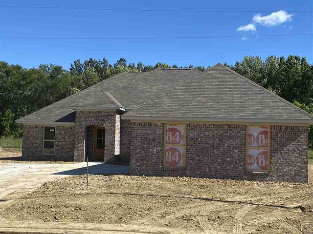 1104 Westfield Ct, Pearl, MS 39208 (MLS #330723) :: Mississippi United Realty