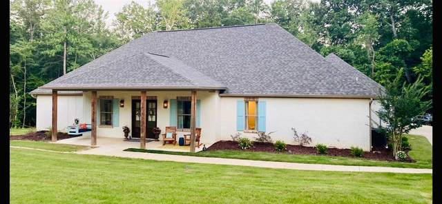 139 Ashley Dr, Brandon, MS 39042 (MLS #330748) :: Exit Southern Realty