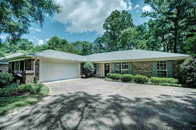 5464 River Thames Rd, Jackson, MS 39211 (MLS #330822) :: List For Less MS