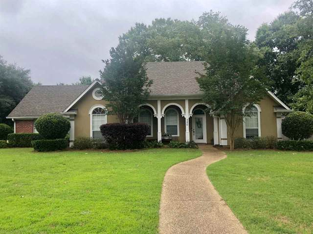 120 Sherbourne Dr, Madison, MS 39110 (MLS #330901) :: RE/MAX Alliance