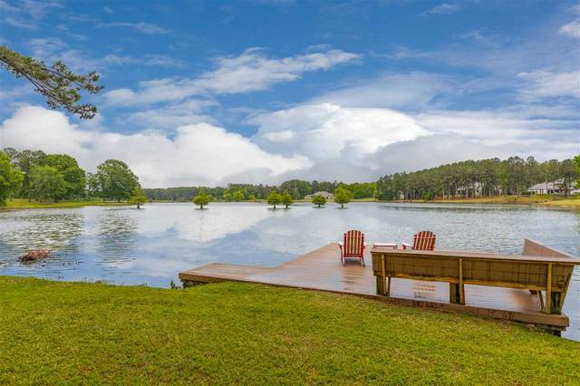 111 Livingston Dr, Madison, MS 39110 (MLS #330996) :: Exit Southern Realty