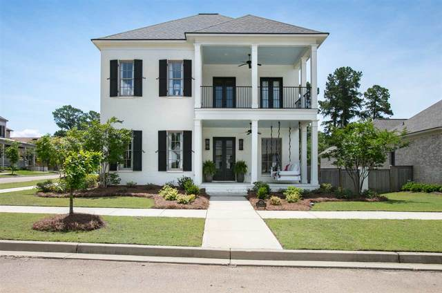 103 Azalea St, Madison, MS 39110 (MLS #331131) :: Mississippi United Realty