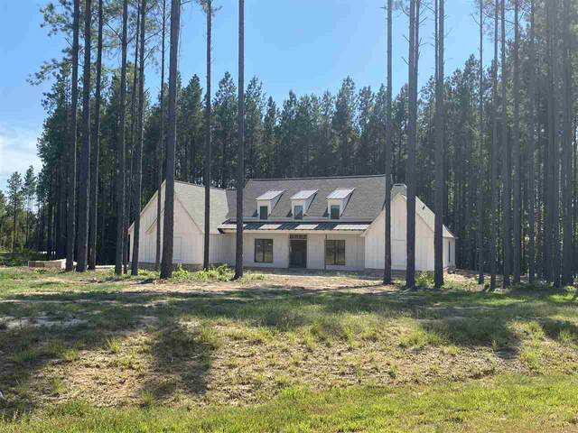 300 Honey Oak Cir, Brandon, MS 39047 (MLS #331238) :: Mississippi United Realty