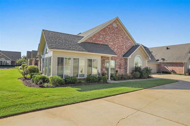 940 Sweetwater Cv, Pearl, MS 39208 (MLS #331591) :: Exit Southern Realty