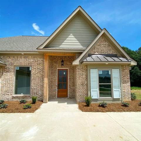 231 Ironwood Pl, Brandon, MS 39042 (MLS #331929) :: Exit Southern Realty