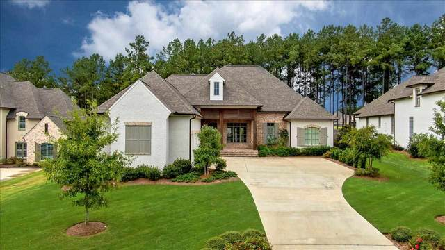 288 Lake Village Dr, Madison, MS 39110 (MLS #332154) :: List For Less MS