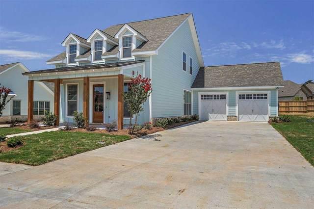 810 Long Leaf Circle, Brandon, MS 39042 (MLS #332270) :: Exit Southern Realty