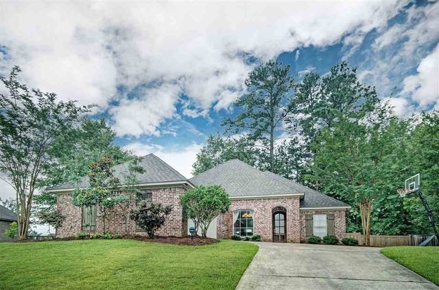 103 Bridge Park Cir, Canton, MS 39046 (MLS #332307) :: Exit Southern Realty
