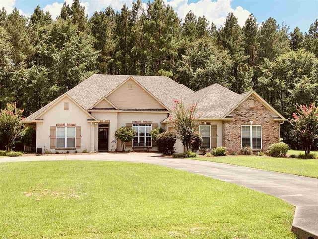 136 Sagefield Sq, Canton, MS 39046 (MLS #332429) :: Mississippi United Realty