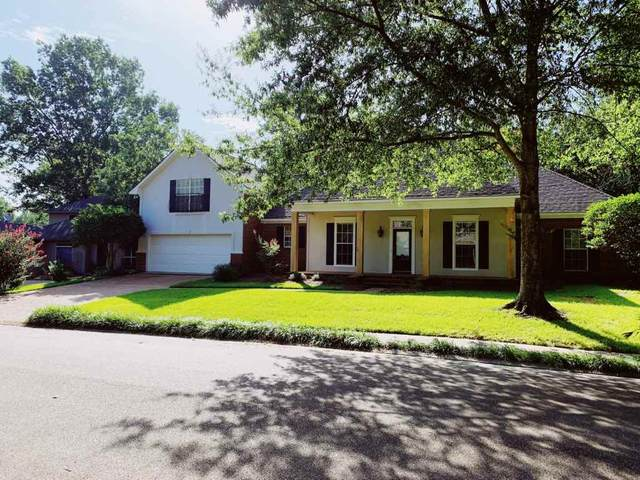 205 Windrose Dr, Madison, MS 39110 (MLS #333187) :: RE/MAX Alliance