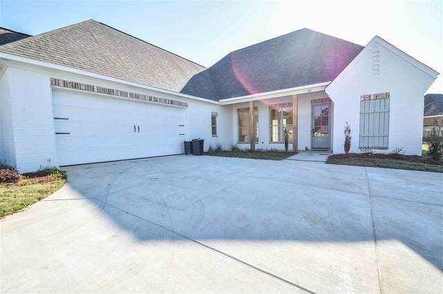 142 Camden Point, Madison, MS 39110 (MLS #334603) :: RE/MAX Alliance