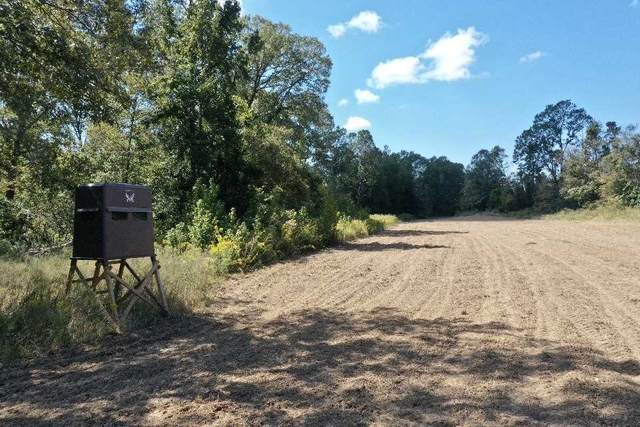 Hwy 49, Bentonia, MS 39040 (MLS #334679) :: Mississippi United Realty