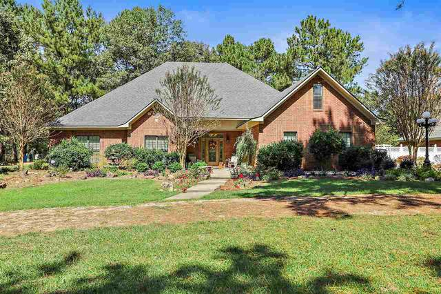4553 Big Springs Rd, Carthage, MS 39051 (MLS #335080) :: eXp Realty