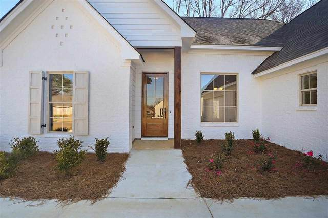 116 Cornerstone Dr, Madison, MS 39110 (MLS #335307) :: eXp Realty