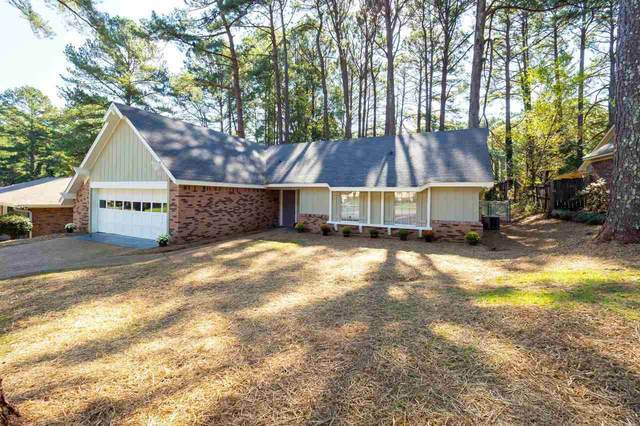 123 Baybury Ln, Jackson, MS 39212 (MLS #335457) :: List For Less MS