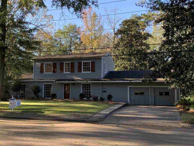 3811 Tyrone Dr, Jackson, MS 39216 (MLS #336100) :: eXp Realty