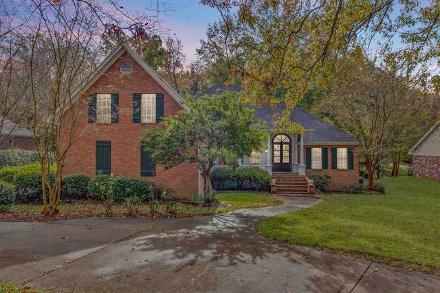 302 Monterey Rd, Richland, MS 39218 (MLS #336330) :: eXp Realty