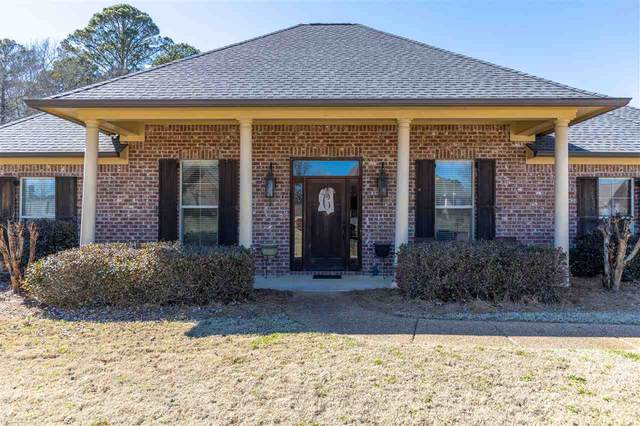 121 Bainbridge Bnd, Canton, MS 39046 (MLS #338153) :: eXp Realty